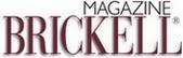 Brickell Magazine logo